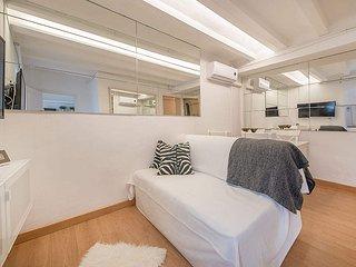 Seafront apartment Balcon Mediterraneo