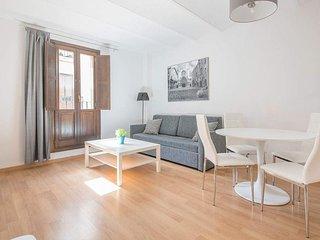 Abbat Apartment