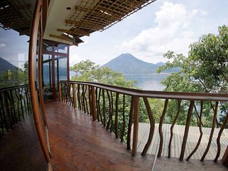 Baraka Atitlan - Simple Luxury on LakeFront