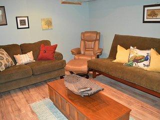Peaceful E Asheville Guest Suite Near Downtown & Biltmore Estate