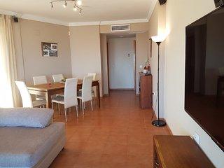 Apartamento Nueva Calahonda 2