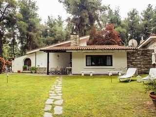 Villa Kallisti