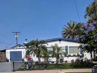 Spacious and Private, Family Friendly home- Great for large Groups!