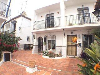 Nueva Nerja Townhouse - Casa Nueva Nerja Townhouse