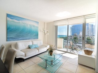 Surfside on the Ocean - L - 2 bed/2 bath