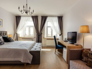 Stylish & Modern Studio Apartments Old Town - Raugyklos 5-6 #2