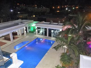 Villa Torre Alta (4 Bedroom Ocean View in Puerto Plata, Dominican Republic)