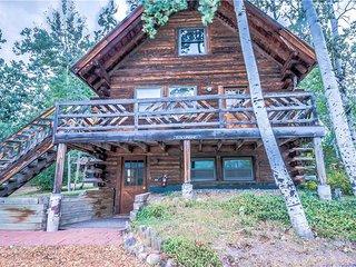 Perry Mansfield - Columbine Cabin
