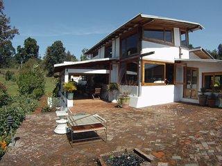 Hermosa casa en bosque 30 min de Xalapa