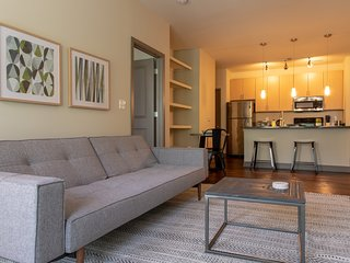 2BR Luxury Apartment Near Children's Museum