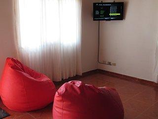 Habitacion 3 en Casa Campestre Aeropuerto Jose Maria Cordova