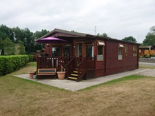 5 star facilities, ,  Mourholme, 2 Arnside, Southlakeland leisure village