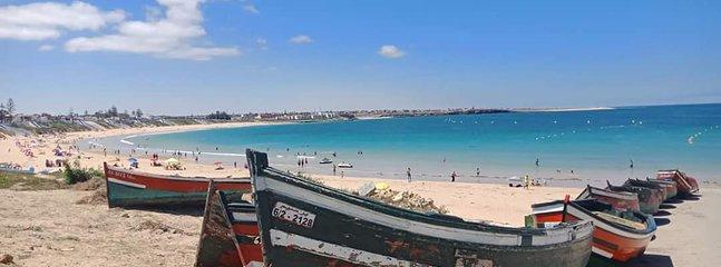 Praia de Sidi Bouzid