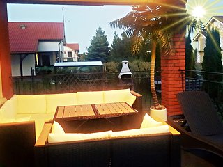 Comfortable appartment, close to downtown and beach, Calm and quiet