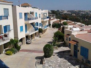 Apartment Luna with stunning sea views