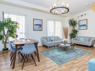 JBR Shams 4 2/Bedrooms Apartment 304