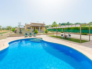 FONT DE SA SINIA - Villa for 7 people in Lloret De Vistalegre