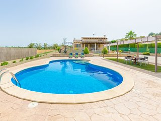 SA SINIA - Villa for 6 people in Lloret De Vistalegre