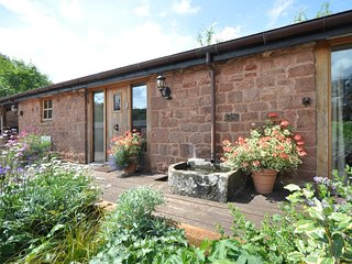 63119 Barn situated in Coleford (1ml SE)