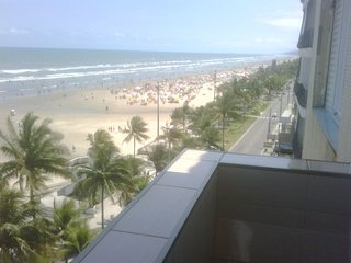 Apartment of high standard in front of the beach K1X$2ALANIS