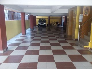 Le Pondy Homestay (2nd Floor Apartment)