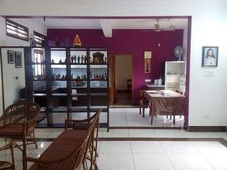 Le Pondy Homestay (4th Floor single room  A, single room B)