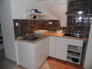 Excellent Holiday home, new renovated, for 7-8 persons, 3 Bedrooms, 2 bathrooms
