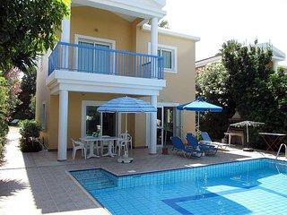 Paphos Villa 422