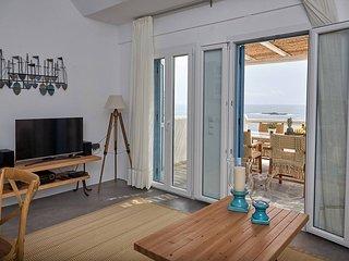Luxury Villa at Kythnos - Kea Kithnos