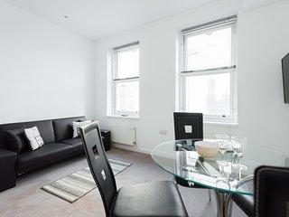Nr City of London luxury Southwark 1bed flat