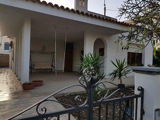 Villa Playa Grande a pochi passi dal mare