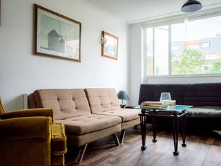Entire Two bedroom flat in Whitechapel