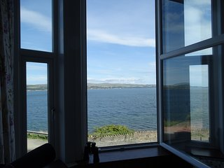 The Lookout Self Catering Dunoon