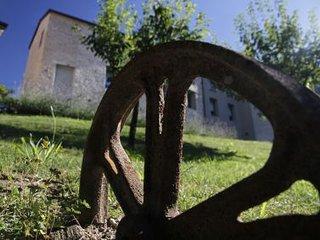 B.&B. La Vecchia Posta prime colline di Parma