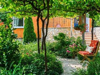 Villa Franka Labin