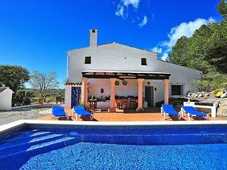 Casa Fonsala Moraira