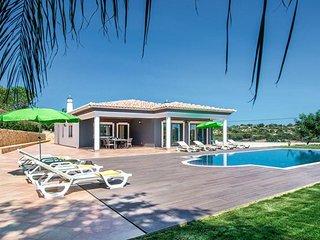 Villa Avos De Parra