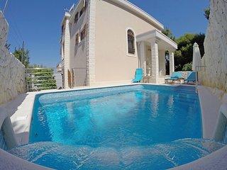 Villa Mustra Trogir