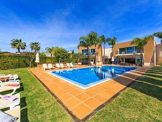 Villa Laguna Golf