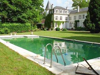 Chateau Picardy