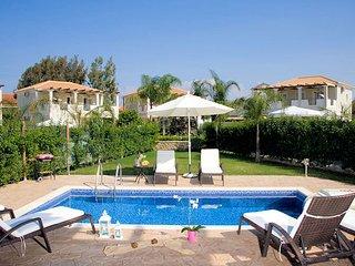 Villas Tsilivi Resort