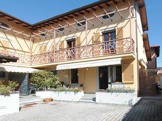 4 bedroom Villa in Forte dei Marmi, Tuscany, Italy - 5634445