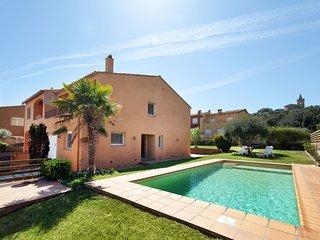Villa Chari Mont-ras