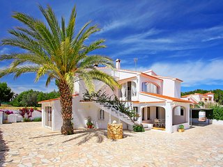 Casa Campos Calpe