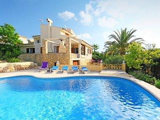 Villa Imbecasa Calpe