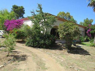3 bedroom Villa in Cea, Sardinia, Italy : ref 5473631