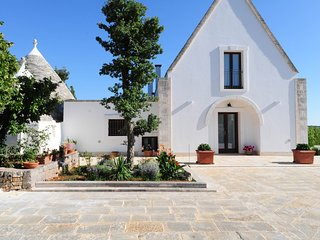 Aleph Maison - Luxury villa for renting in Apulia