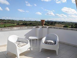 Aleph Maison - Luxury villa for renting in Apulia