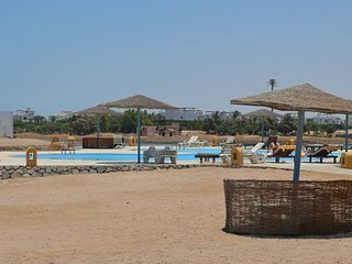 2 Bedroom Apartment - West Golf , El Gouna