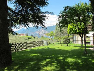 2 bedroom Villa in Sommavilla, Veneto, Italy - 5648704